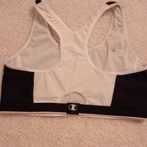 Champion Intimates & Sleepwear - 2 Womans champion sports bra